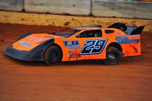 Rusty Ballenger's #29