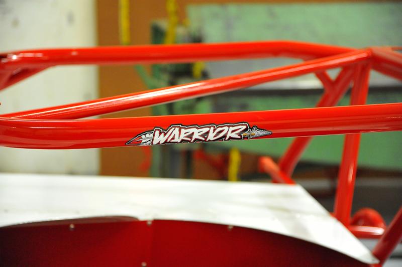 warrior7