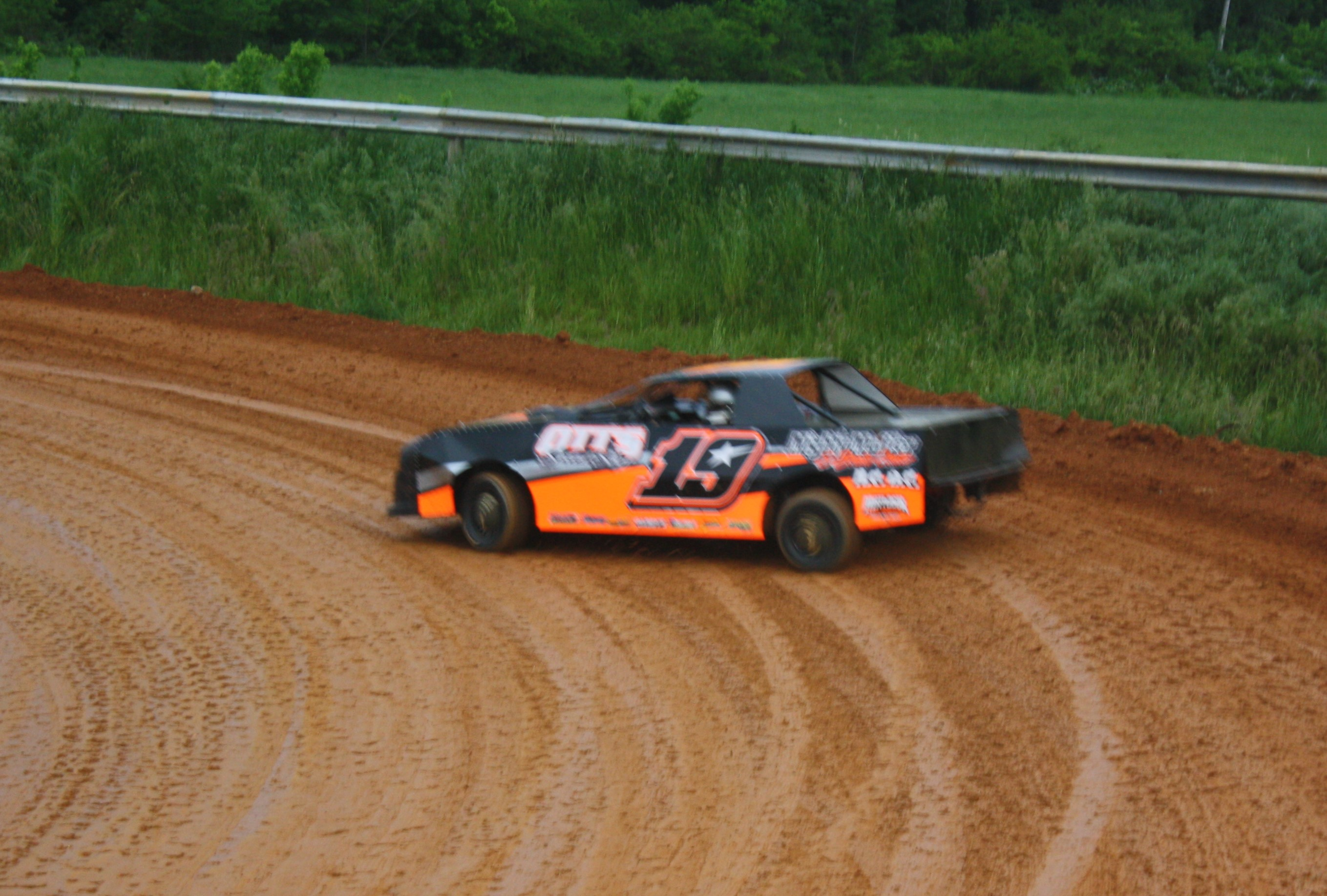Veteran east Tennessee drivers offer initial impressions of