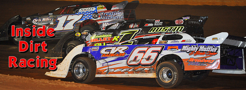 Inside Dirt Racing