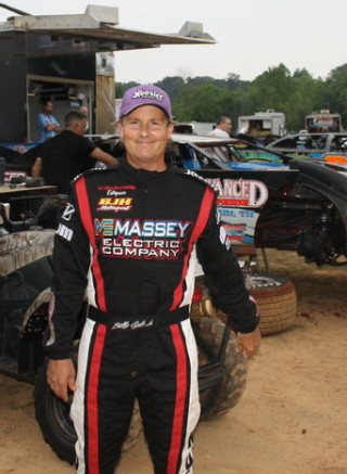 Billy Ogle, Jr. to drive Mark Leach's Late Model in the Hangover