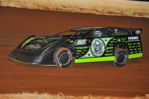 Scott Bloomquist will have new sponsors in 2015.