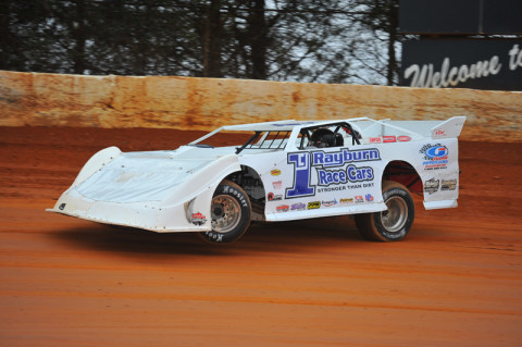 CJ Rayburn Race Cars - mbasic.facebook.com