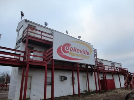 Cookeville Speedway