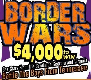 Pre-race Notes: Carolina Clash at Volunteer Speedway(8-8-15)