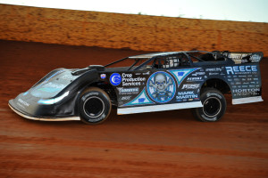 Recap of WoO Late Models Prairie Dirt Classic qualifying and heat races