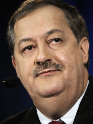 Don Blankenship trial ends with split decision