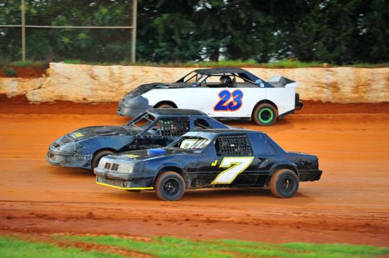 Byars Inside Dirt Racing