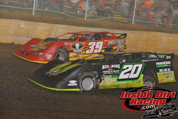 Live Updates Lucas Oil At Tazewell Speedway5 4 18 Inside Dirt