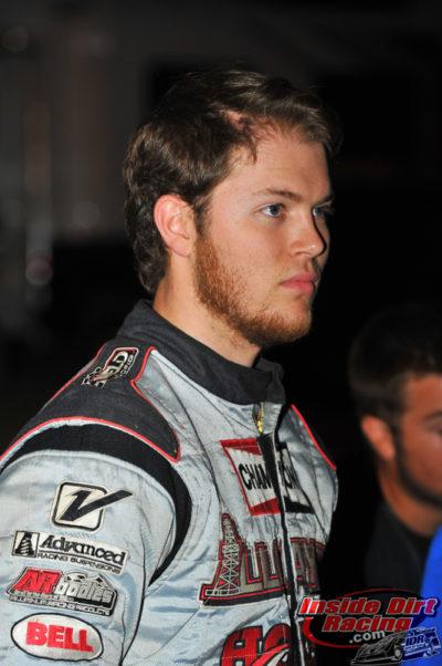 Pierce Race Cars: Bobby Pierce Alliance With Dunn Benson Raises Questions